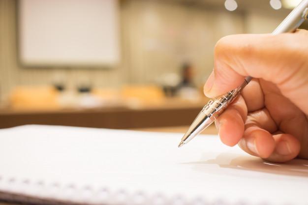 Comment réussir une lettre de motivation ?